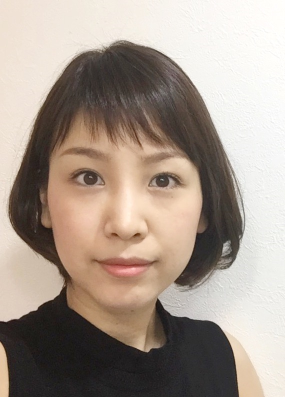 ネイルインストラクター:Mai