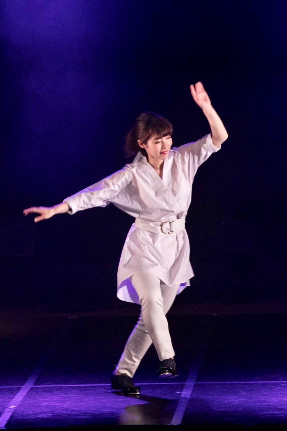 アイリッシュダンス 大阪