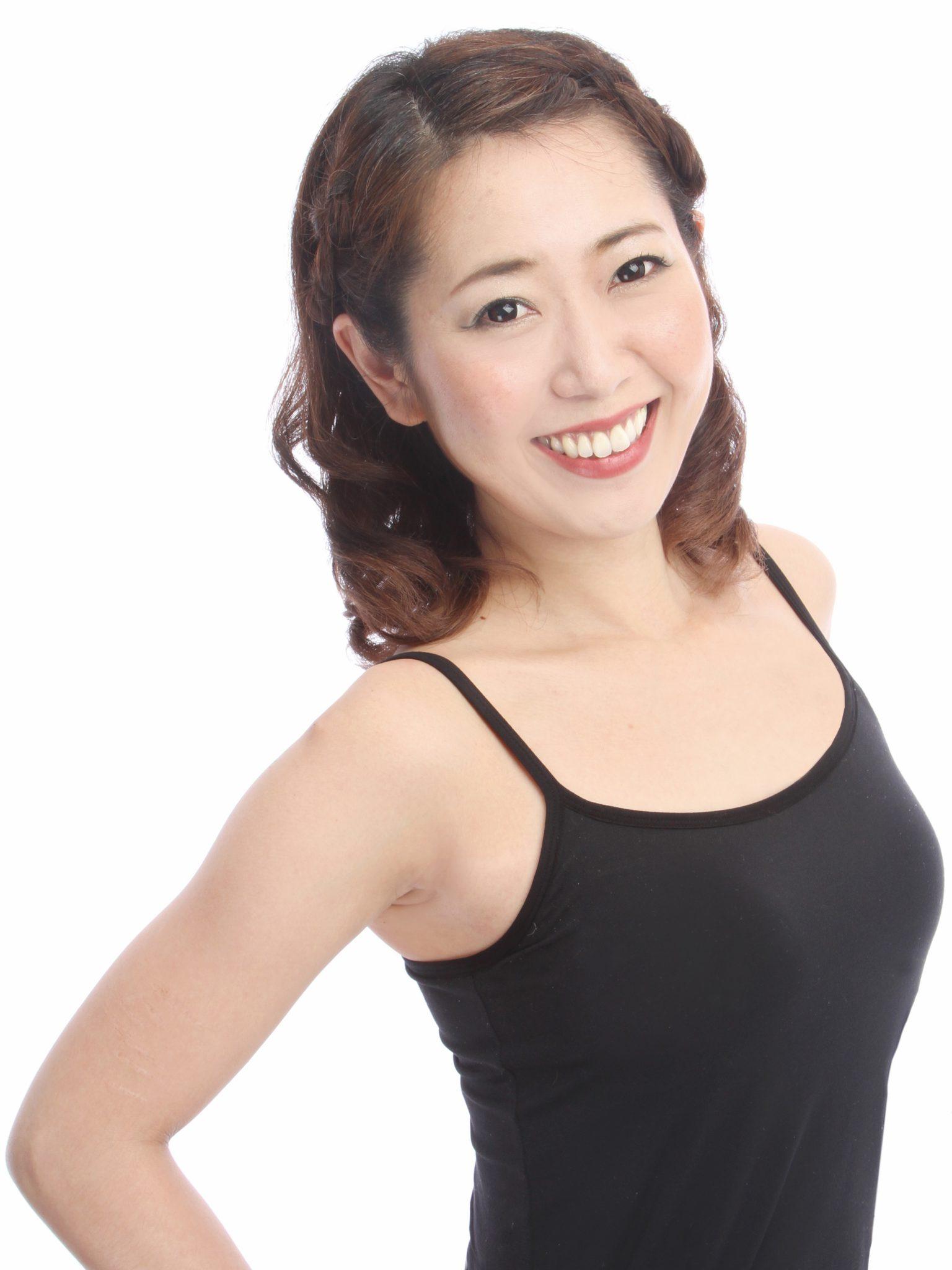 梅田 バレエ KAORI先生