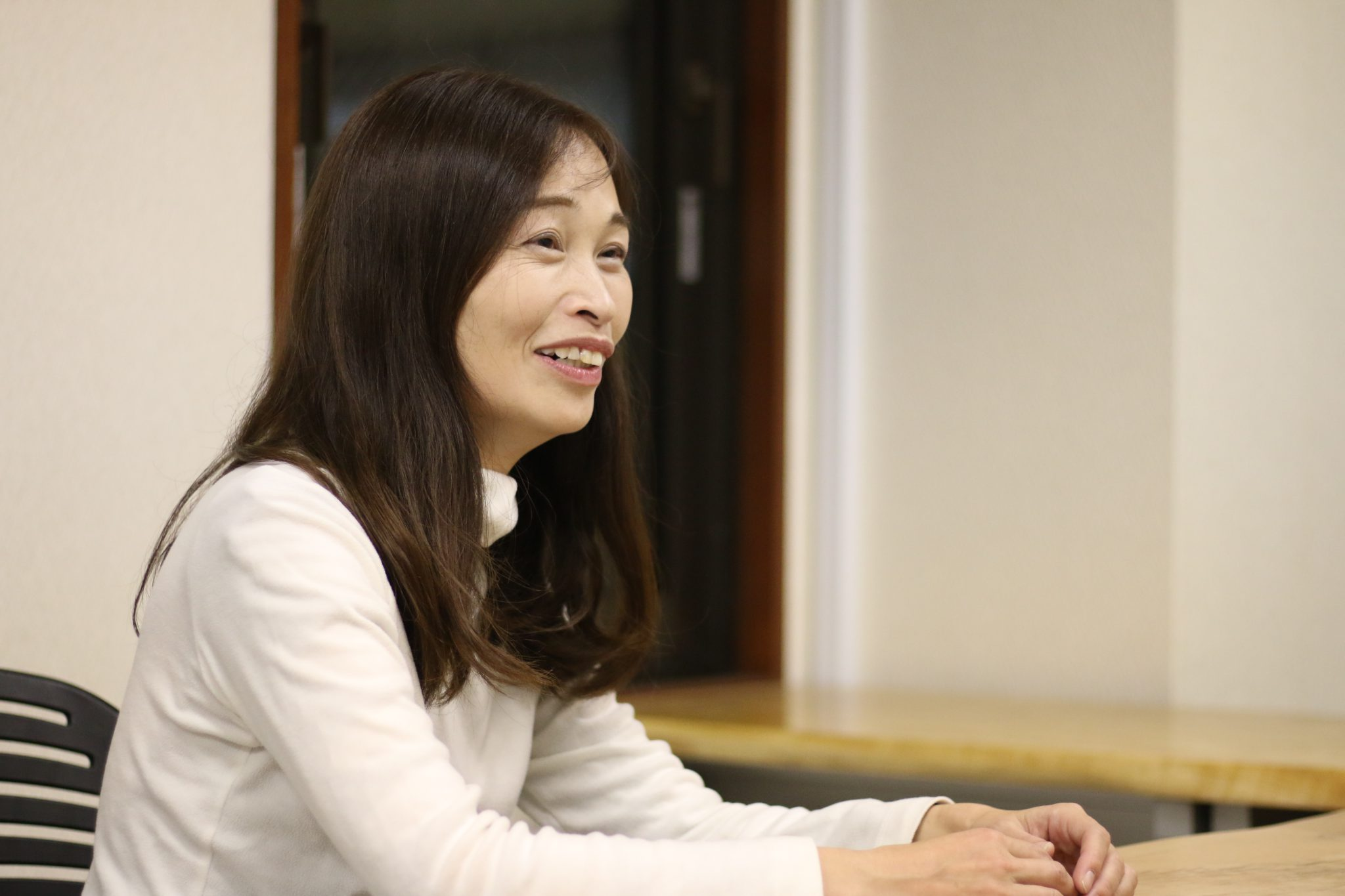 バレエ MAKI先生 インタビュー