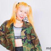 K-POPダンス 梅田