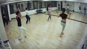大阪 ベリーダンス アサヤ SAYAKAクラス
