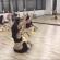 タヒチアンダンス オテアのレッスン風景