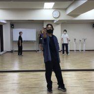 9月新開講K-POPクラス✨(K-POP kaitoクラス)